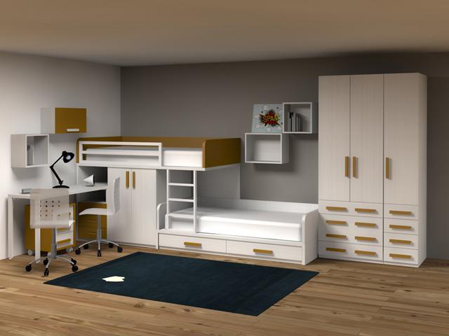 Tag archivo para letto a soppalco cinius bed mattress sale - Letto a soppalco cinius ...