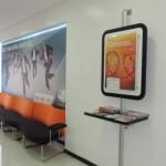 Sala de espera Dileoffice