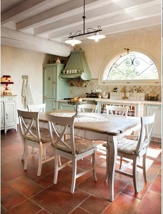 Nuevo estilo provenzal el gelo para tu hogar muebles - Casas rurales en la provenza ...