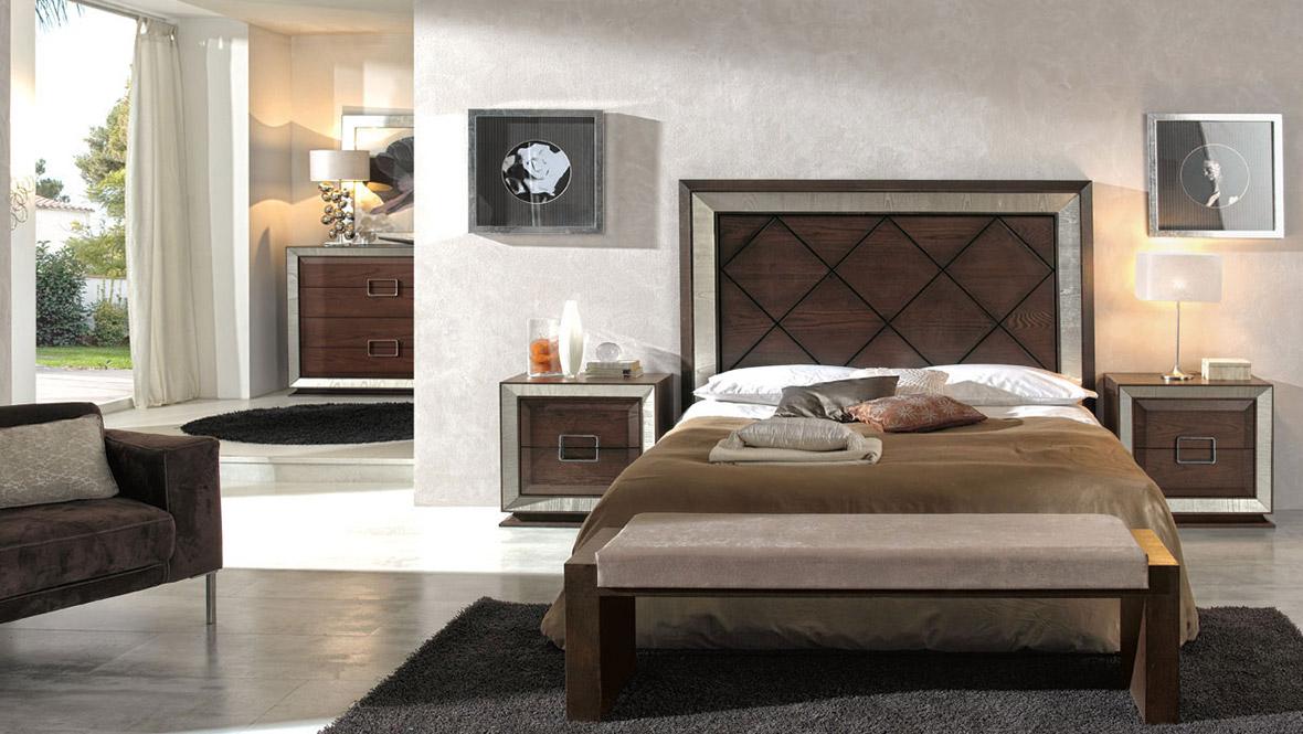 Dormitorio ed n creaciones ss muebles gasc n muebles Eden del mueble