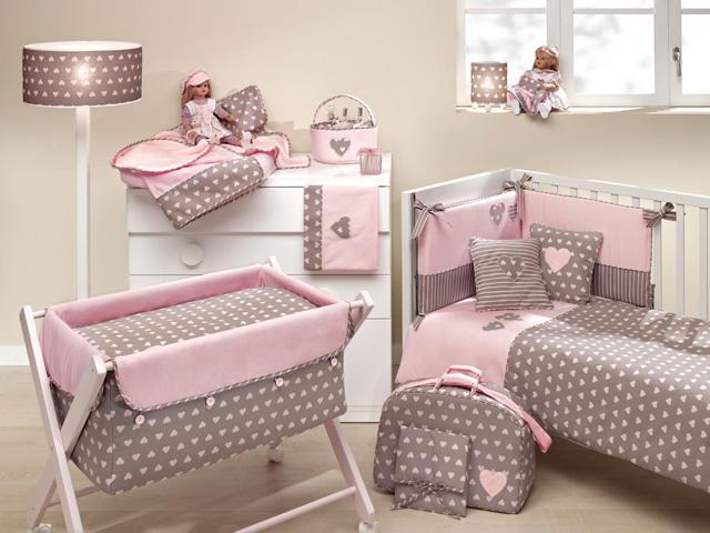 Preparar la habitaci n del beb es ni a muebles gasc n - Muebles para la habitacion del bebe ...