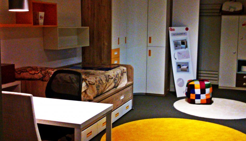 tres ambientes en muebles gasc n jaca con descuento