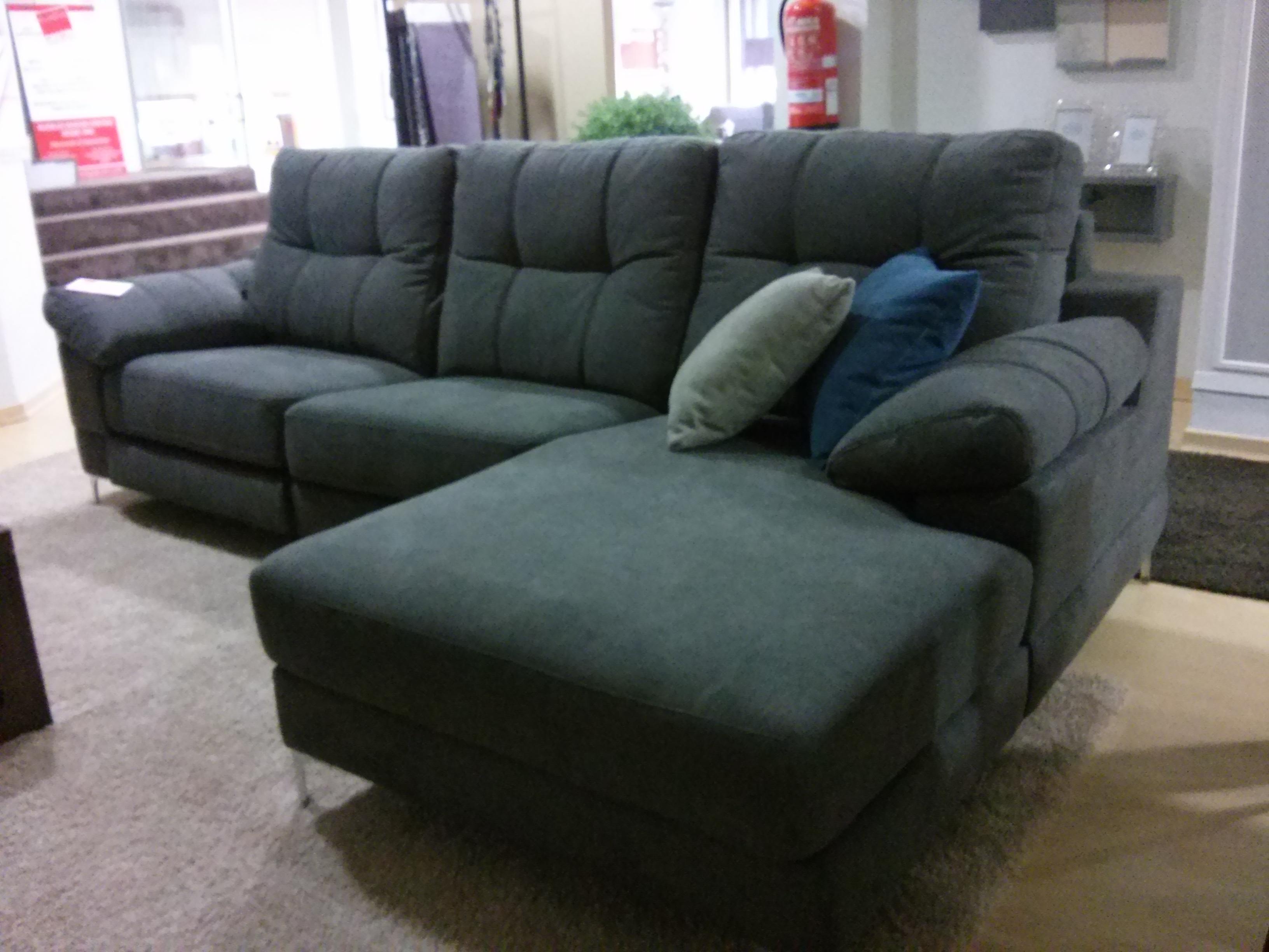 Sof s muy c modos en zaragoza muebles gasc n el blog - Sofas muy comodos ...