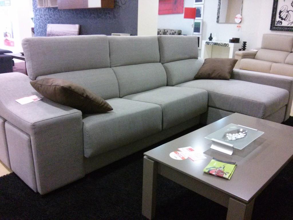 Sof s muy c modos en zaragoza muebles gasc n el blog - Milanuncios sofas zaragoza ...