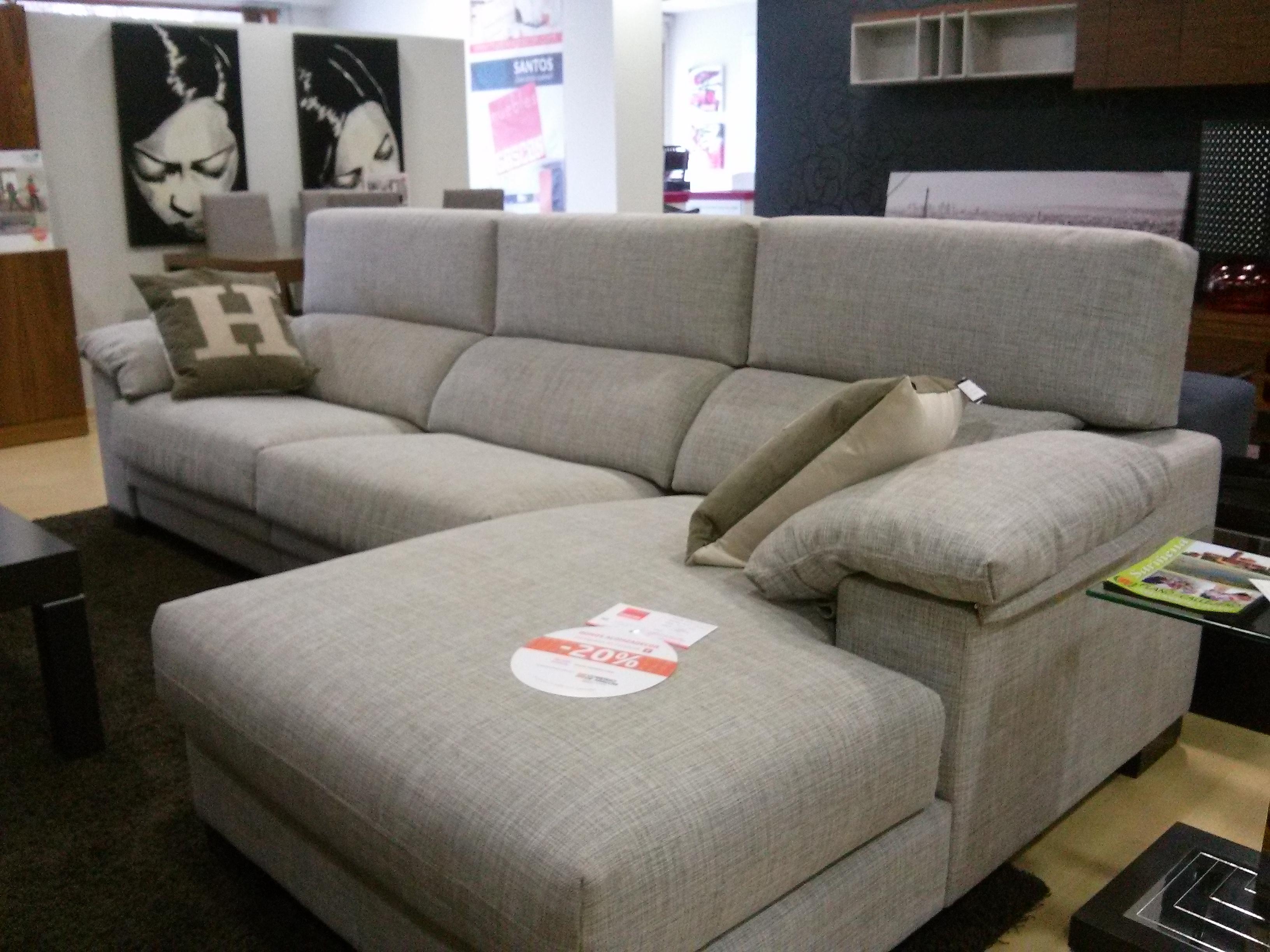 Sof s muy c modos en zaragoza muebles gasc n el blog for Sofas pequenos y comodos