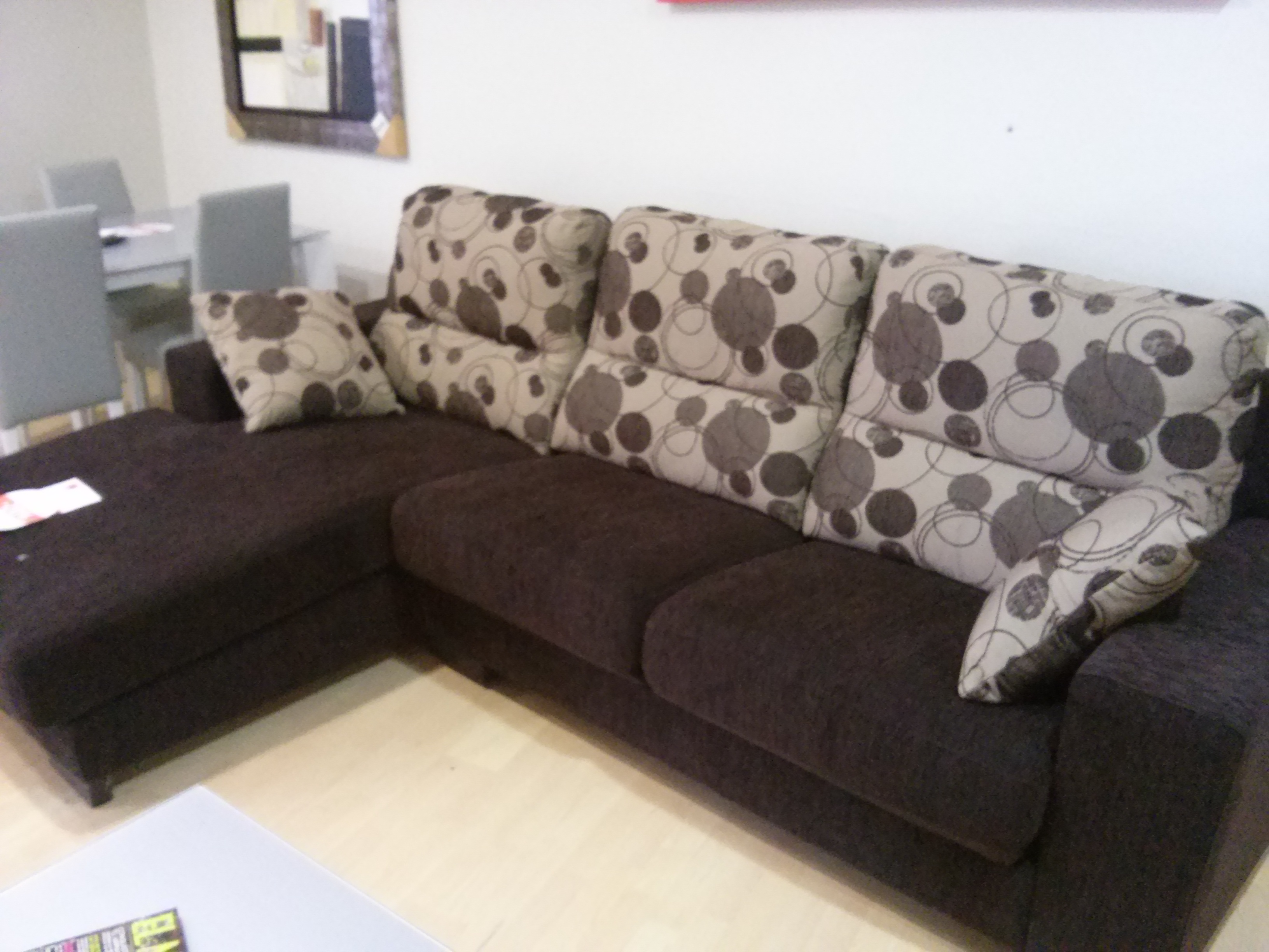 Sof s muy c modos en zaragoza muebles gasc n el blog - Modelos de sofas clasicos ...