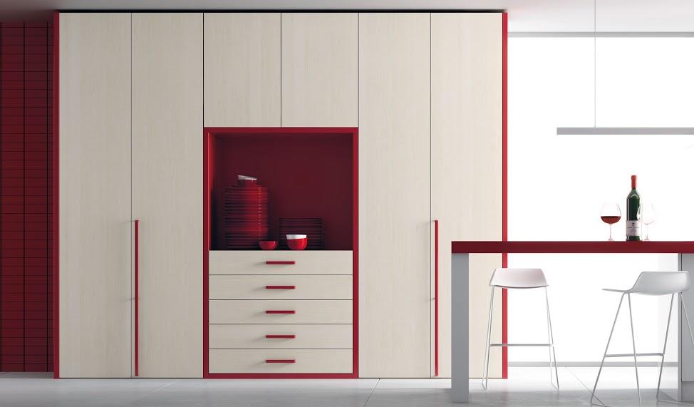 muebles ros armario cocina