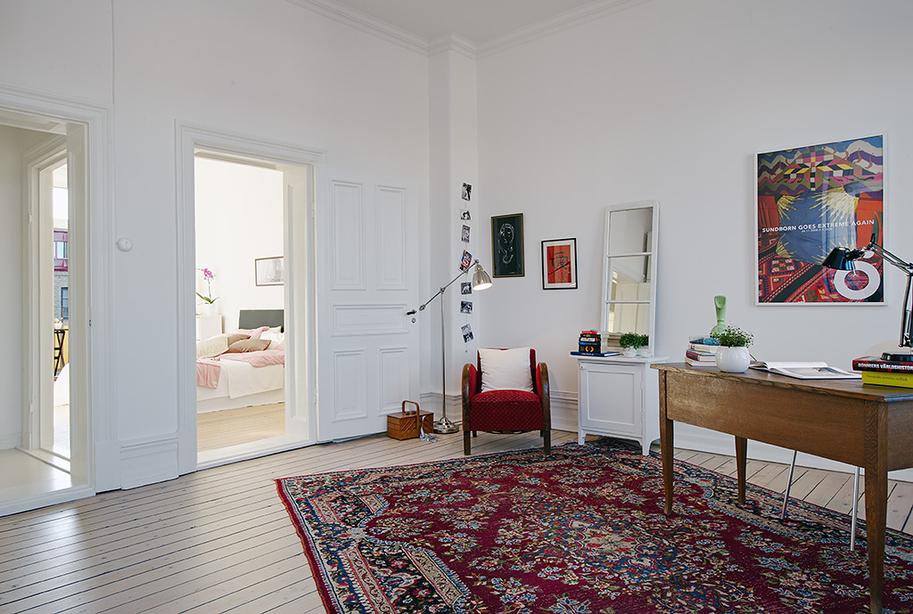 Tipos de alfombras diferencias y calidades muebles for Alfombras persas madrid