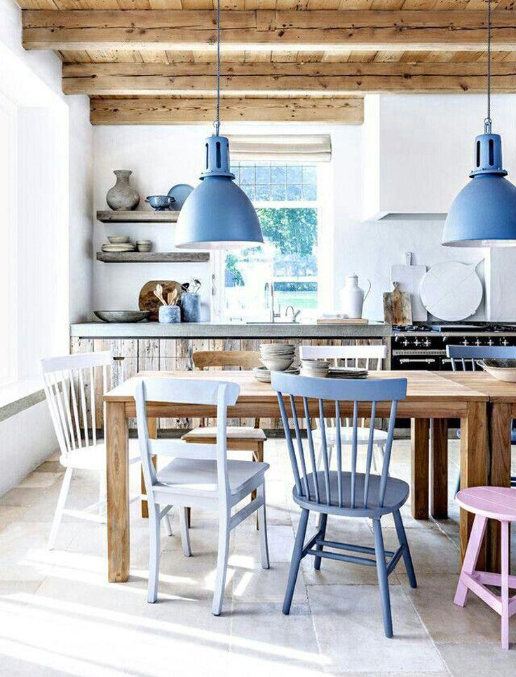 Una buena cocina rústica | Muebles Gascón, el blog