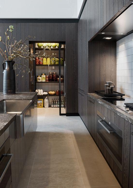 Tendencias En Cocinas Para 2016 Muebles Gasc N El Blog