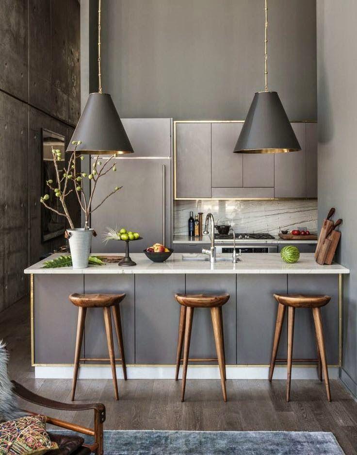 Tendencias En Cocinas Para 2016 | Muebles Gascón, El Blog