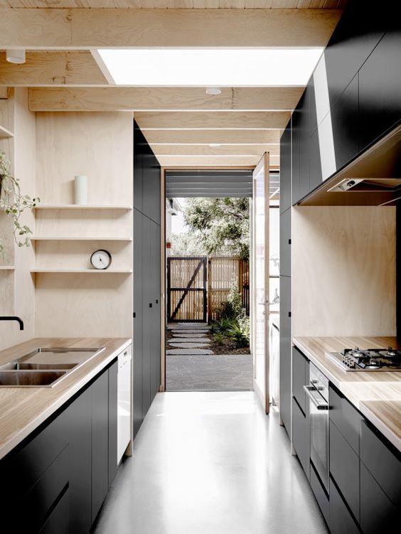 Distribuir bien la cocina muebles gasc n el blog for Blog cocina wordpress