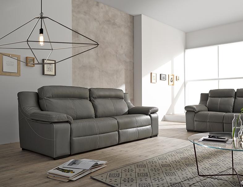 Sof de tela o sof de piel muebles gasc n el blog - Tratamiento carcoma muebles ...