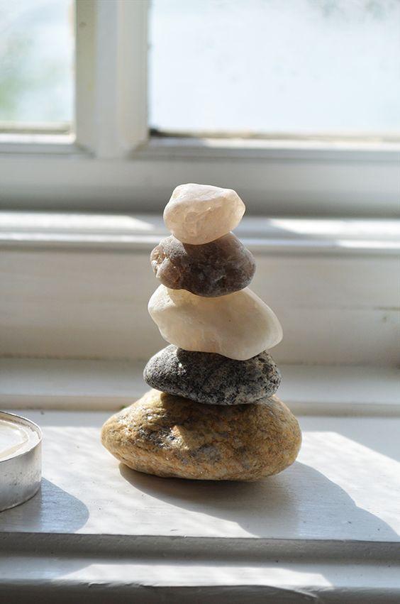 Ubicacion Baño Feng Shui:feng shui piedras