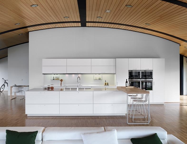 Tendencias en cocinas para 2017 muebles gasc n el blog for Cocinas tendencias 2017