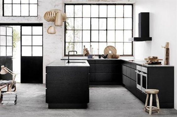 Tendencias en cocinas para 2017 muebles gasc n el blog - Cocinas 2017 tendencias ...