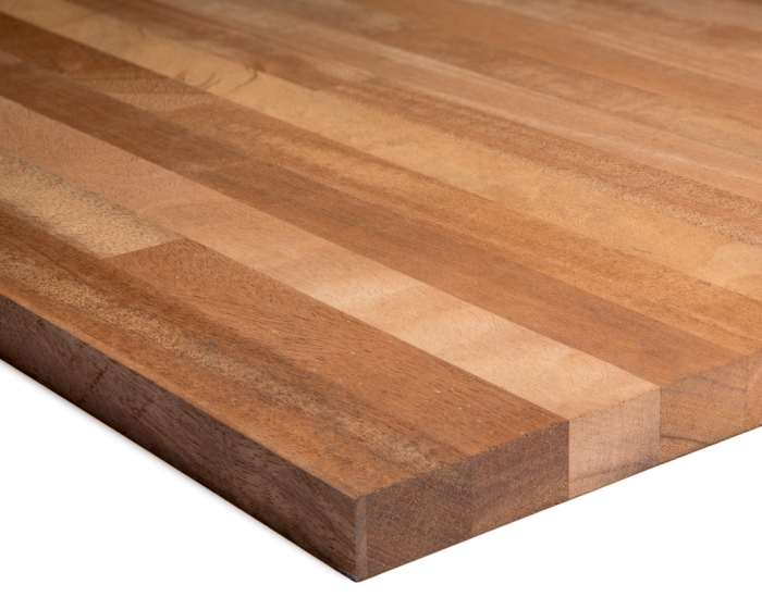 C mo elegir la cocina de casa muebles gasc n el blog - Tableros de madera maciza para mesas ...