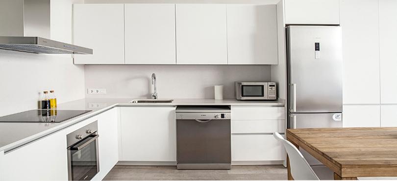 Cocinas baratas murcia excellent cocina moderna modelo for Cocinas en ikea murcia