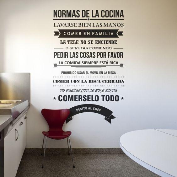 C mo renovar tu cocina muebles gasc n el blog - Vinilo huesca ...
