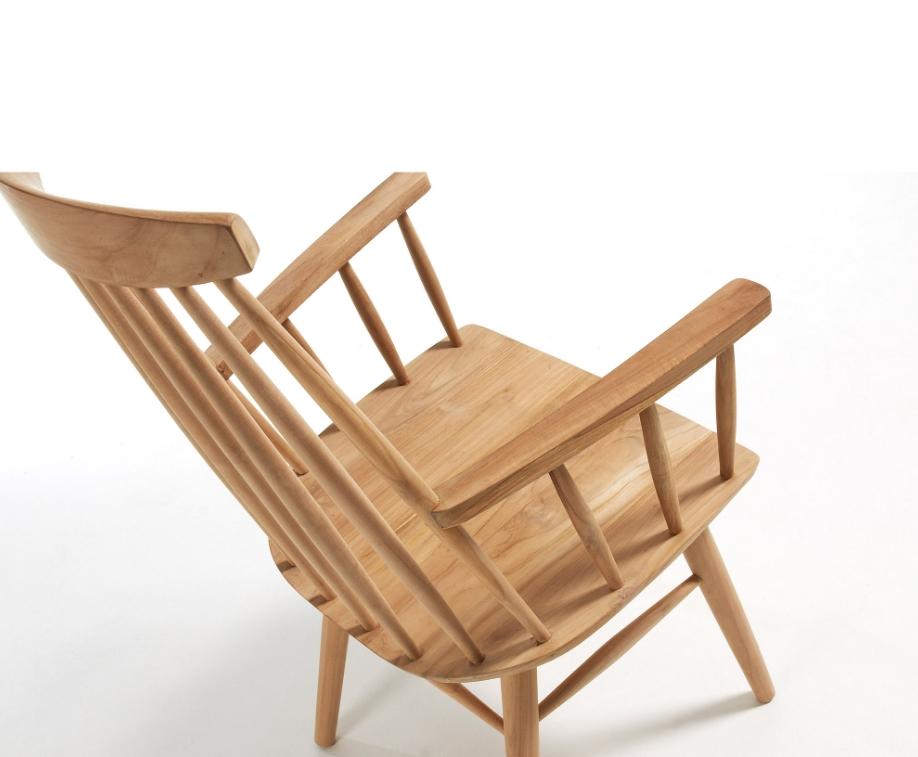 silla-madera-estilo-rustico