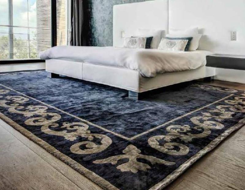 Materiales de las alfombras muebles gasc n el blog for Alfombras de buena calidad