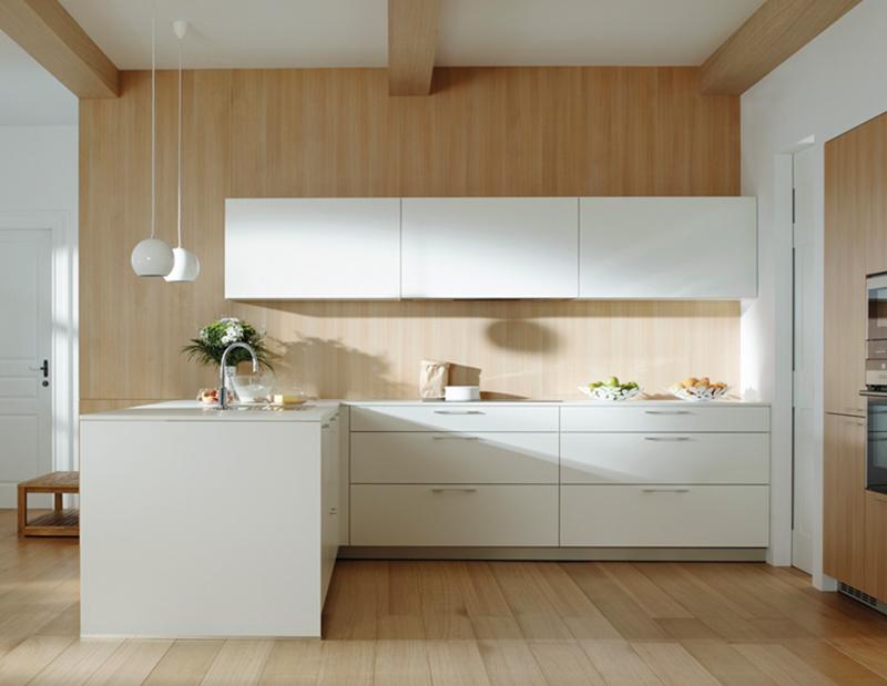Seis ideas para conseguir una cocina estilo n rdico for Cocina estilo nordico
