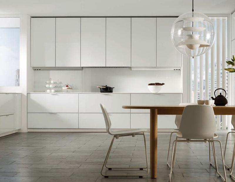 Seis ideas para conseguir una cocina estilo n rdico - Cocinas estilo nordico ...