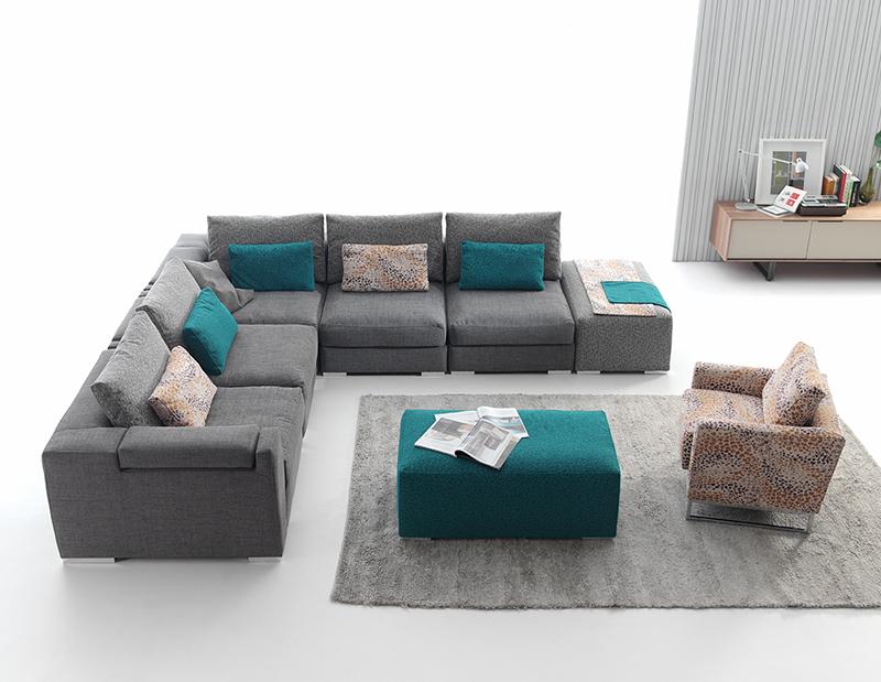 Los mejores sof s para decorar un sal n muebles gasc n for Cuales son los mejores sofas