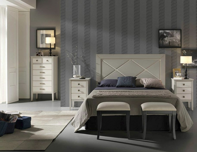El tama o importa a la hora de decorar s muebles - Decora tu dormitorio ...