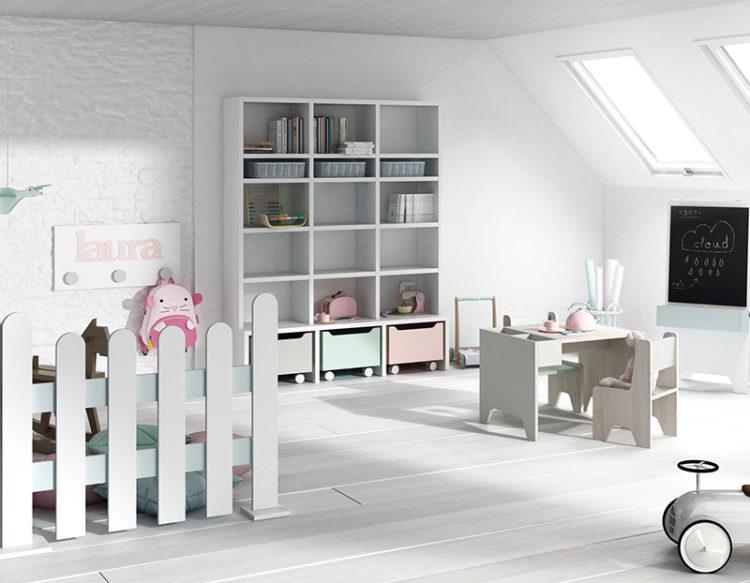 Tendencias en decoraci n de habitaciones infantiles - Blog decoracion infantil ...