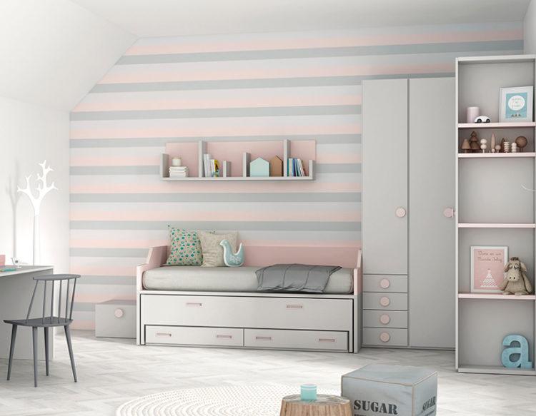 6 cosas que debes saber al elegir el color de tus paredes - Elegir color paredes ...