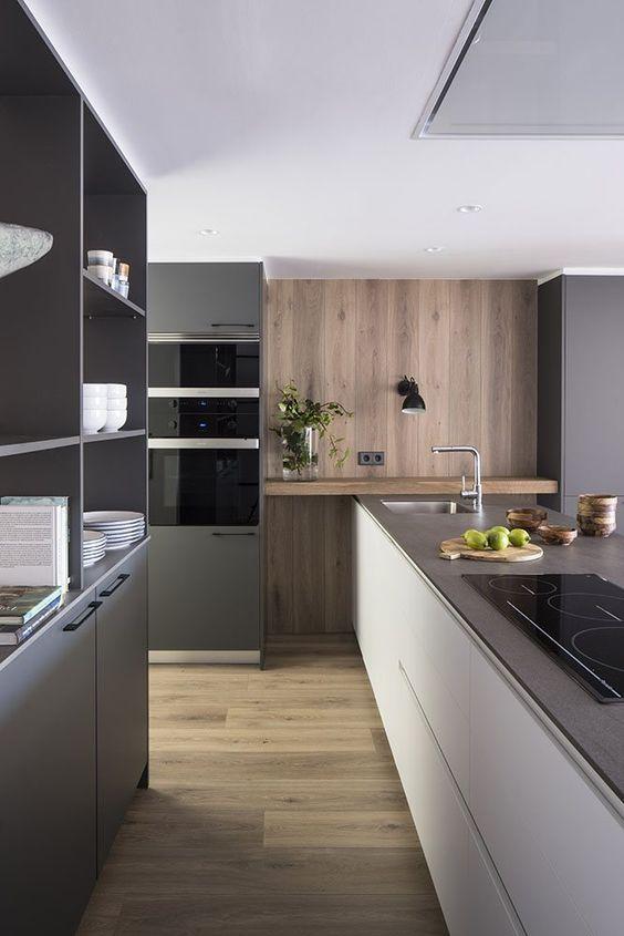 tendencias de cocina del 2018 muebles gasc n el blog