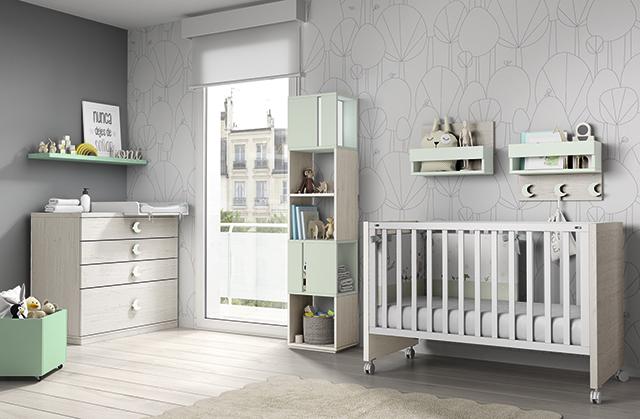 6 Consejos Para Elegir Una Cuna De Bebé | Muebles Gascón, El Blog