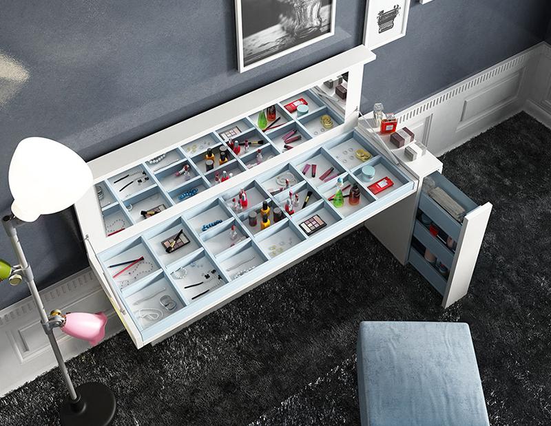 tienda de muebles y decoración