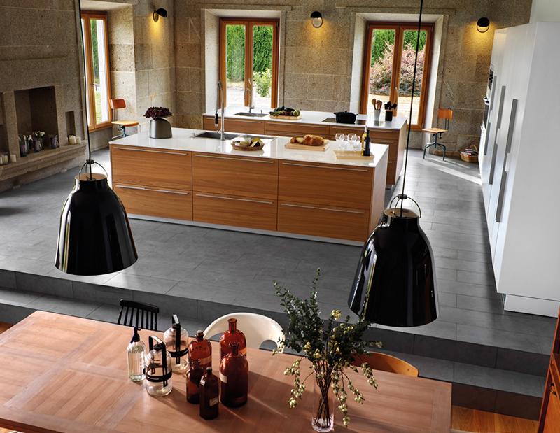 Comprar cocinas en Huesca