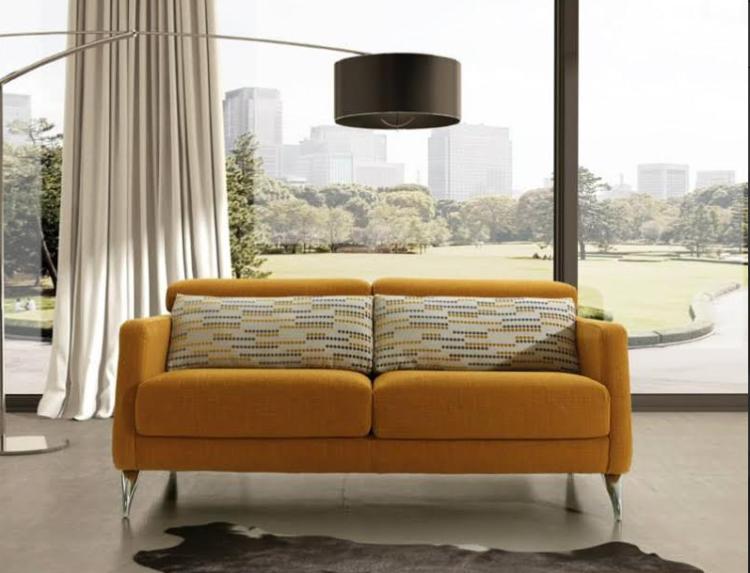 elegir sofá
