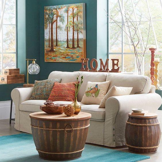 decorar hogar
