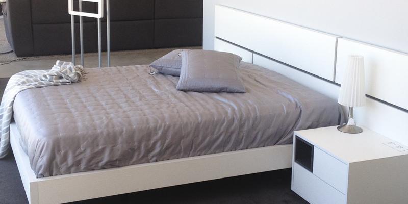 dormitorio Muebles Gascón zona outlet