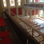 Auditorio sillas Dileoffice