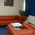 Sala de espera sillones Dileoffice