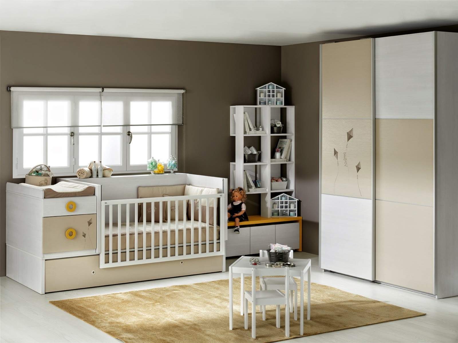 Cunas Convertibles Gemelos Images # Muebles Covertibles