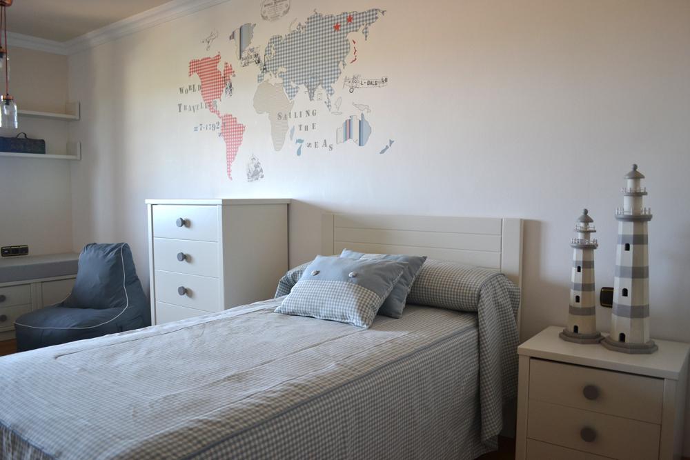 dormitorio infantil asoral