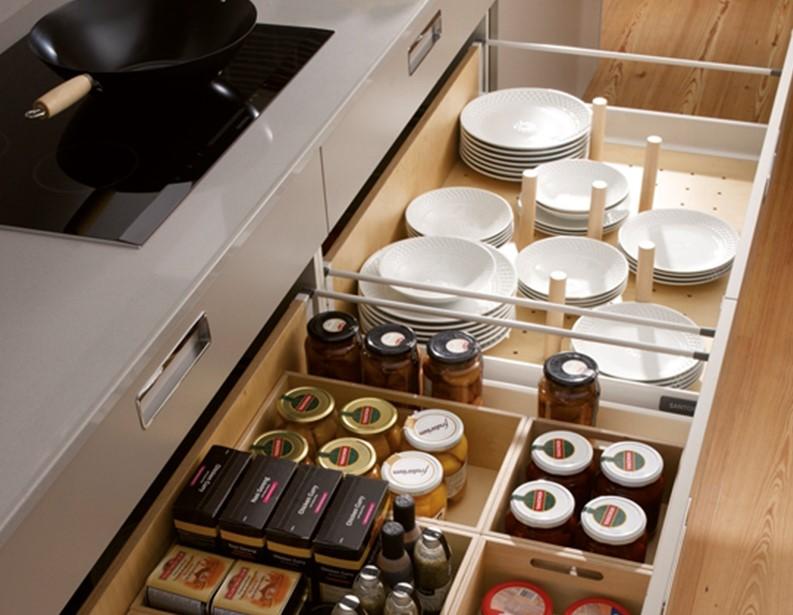 claves para diseñar una cocina perfecta?