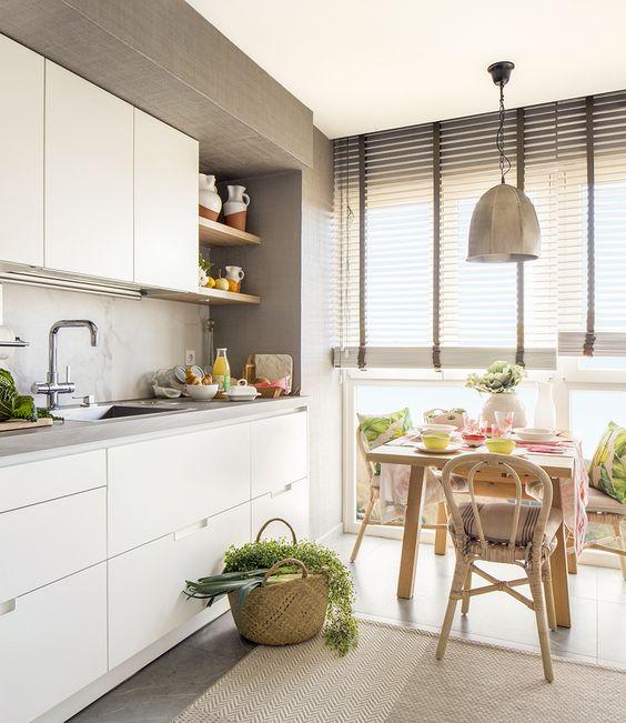 Tienda de cocinas en Huesca