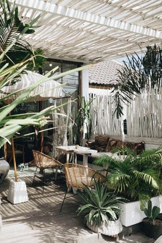 decora terraza