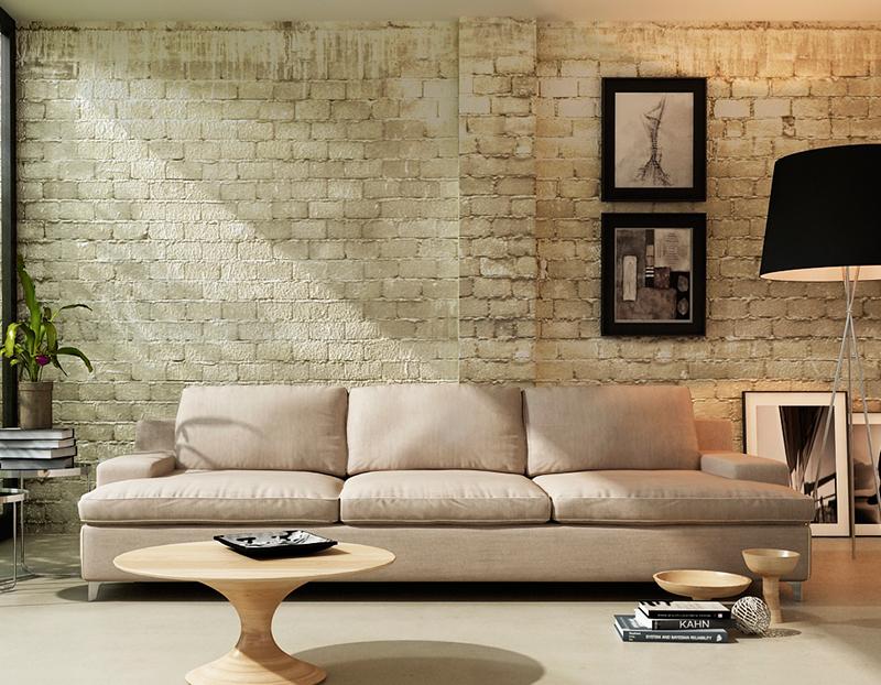 sofás de calidad y tendencia