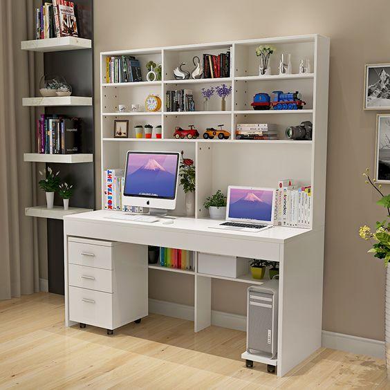 elegir escritorio