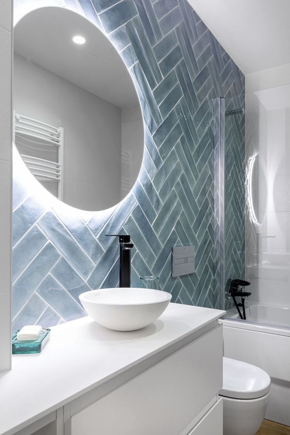 Ideas reformar baño