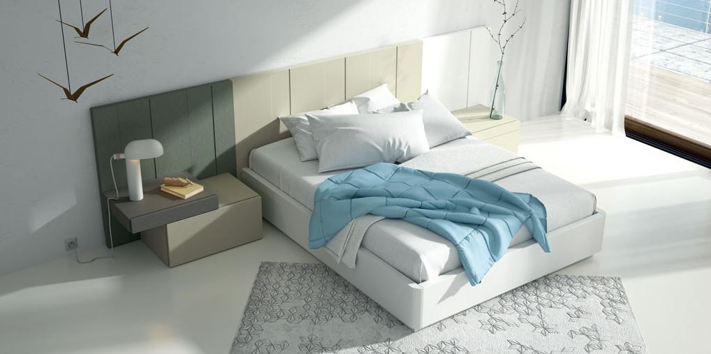 Ropa de cama relajante
