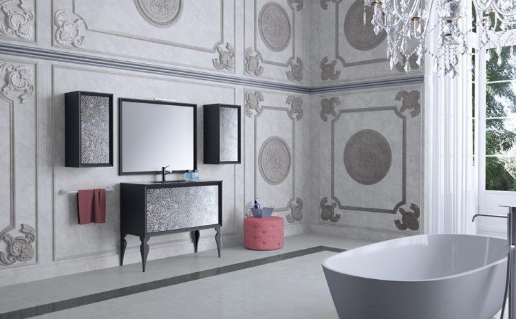 Tendencias de color de baño
